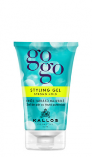 KALLOS GOGO STRONG HOLD STYLING GEL